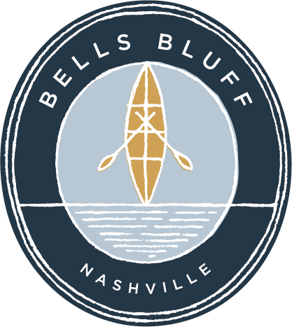 Bells Bluff Apartments logo